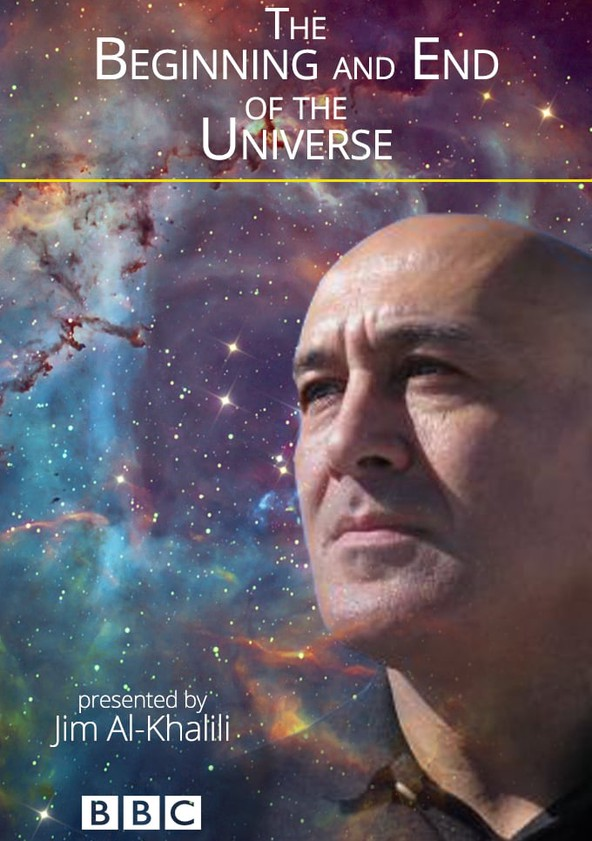 Locandina della serie tv The Beginning and End of the Universe